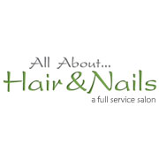 All About Hair & Nails